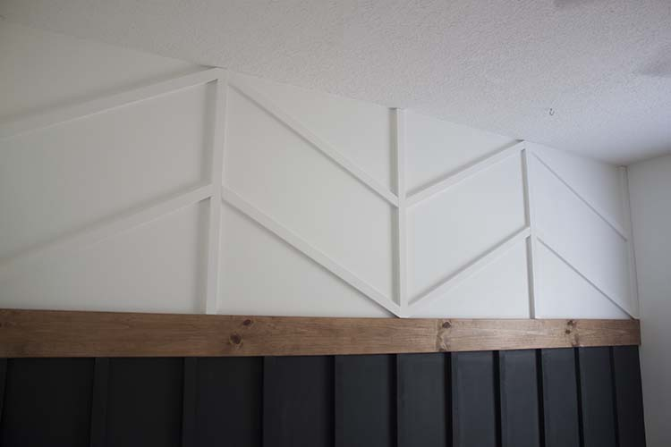 Modern-Farmhouse-Accent-Wall-Idea