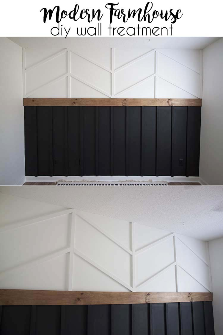 DIY-Accent-Wall