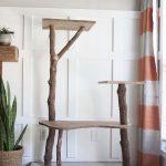 DIY Cat Tree Play Tower