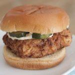 Copycat Crispy Chicken Sandwich Recipe